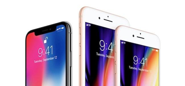 Технические Характеристики iPhone 10