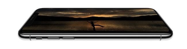 Камеры в iPhone X