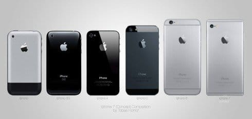 premio iphone 7 google