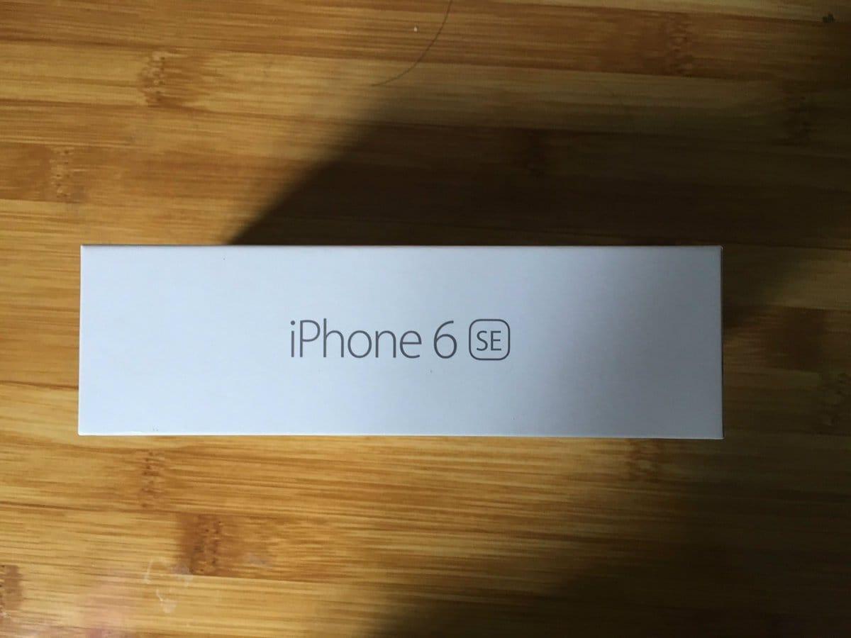фото айфон 6 коробки