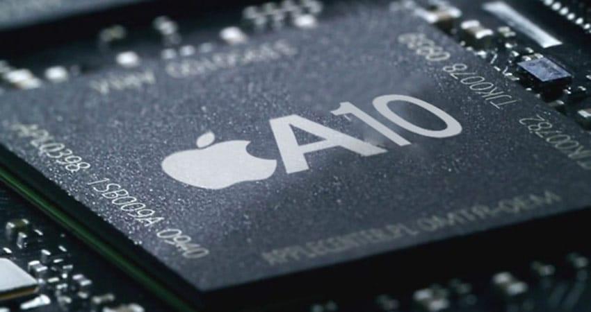 Технические характеристики iPhone 7 и iPhone 7 Plus
