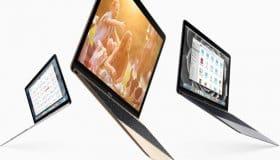 Когда выйдет новый macbook