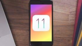 Новое обновление на айфон