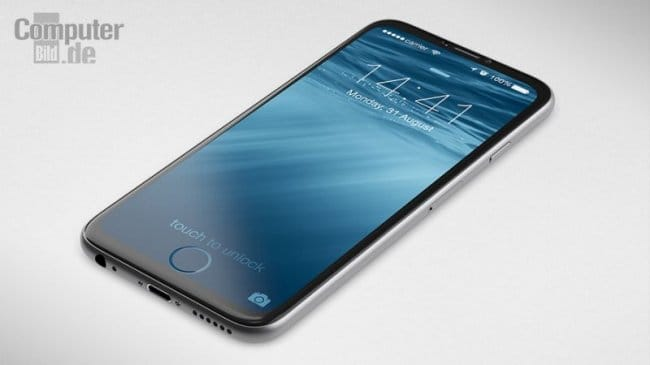 iPhone 7: Force Touch, Джойстик, QHD и не только
