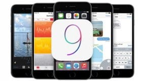 Apple выпустит iOS 9, watchOS 2 в среду, 16 сентября