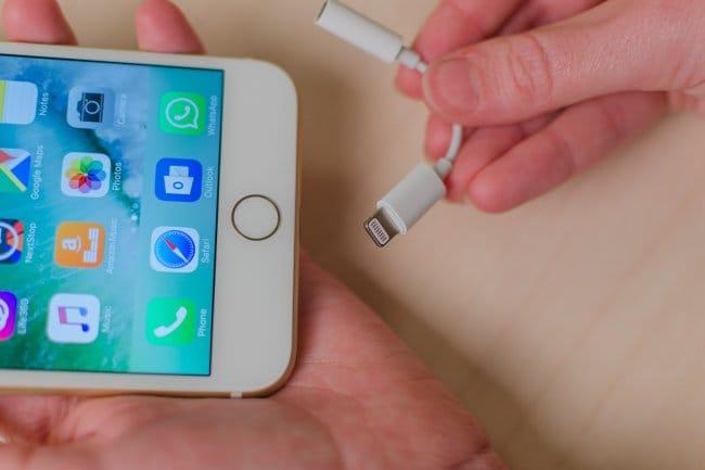 Как отличить iPhone 7 от подделки?
