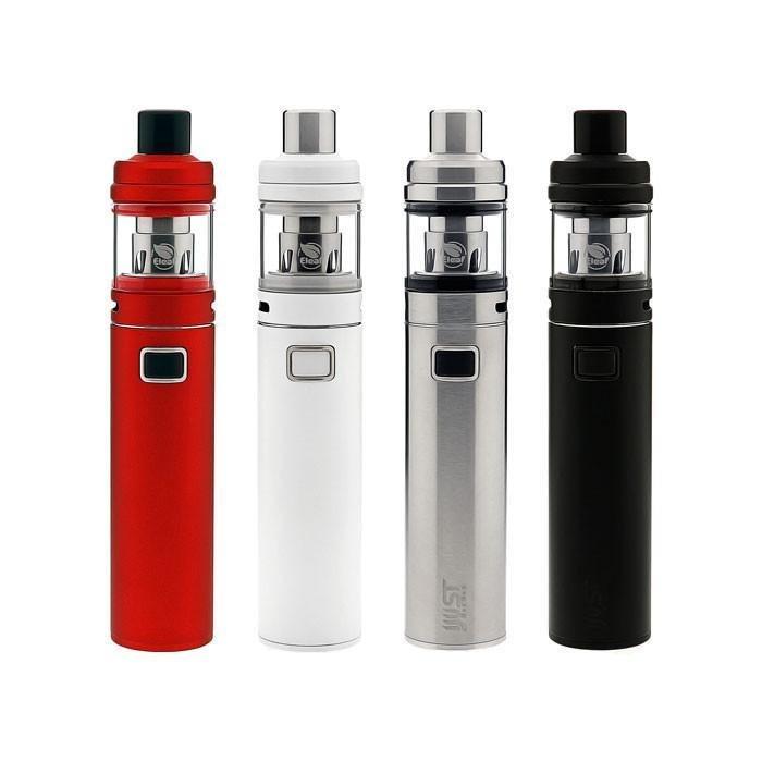 Электронные сигареты лучшие модели 2018