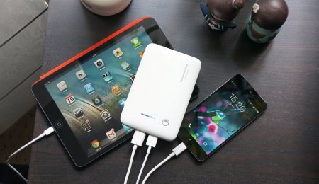 Лучший power bank