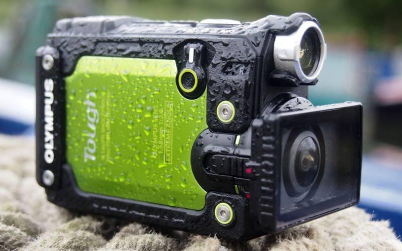 какую камеру купить в 2019